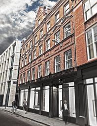 Office to let in Cursitor Street, London EC4A