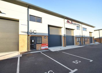 Thumbnail Warehouse to let in Unit 5C Gp Centre, Ringwood