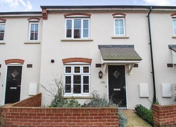 Thumbnail 3 bedroom terraced house for sale in Chaundler Drive, Aylesbury