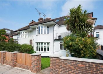 Thumbnail 2 bedroom flat for sale in Minster Road, West Hampstead Borders, London
