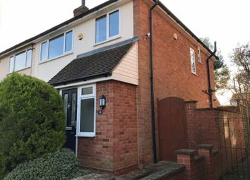 3 Bedrooms Semi-detached house for sale in Taff Way, Tilehurst, Reading RG30