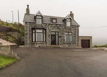 Thumbnail 3 bed detached house for sale in High Green, Gardenstown, Banff