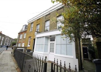 Thumbnail Flat to rent in Rectory Grove, London