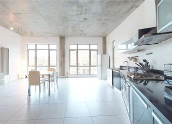 Thumbnail 2 bed flat to rent in A Provost Street, Shoreditch, London