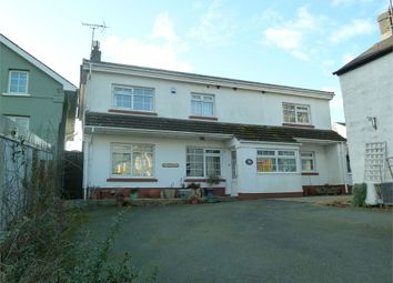 Thumbnail 3 bed semi-detached house for sale in Tiverton Cottage, Llechryd, Cardigan, Ceredigion