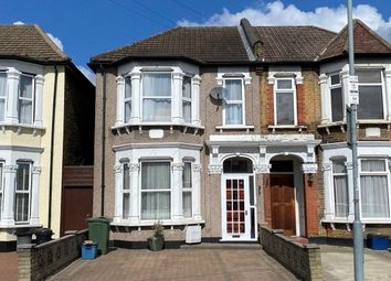 Thumbnail 4 bed semi-detached house for sale in Coventry Road, Ilford