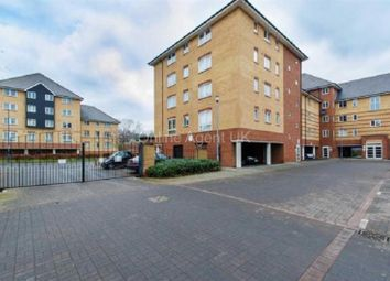 Thumbnail 2 bed flat to rent in Scotney Gardens (2nd Floor), St. Peters Street, Maidstone, Kent, United Kingdom.