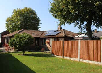 Thumbnail 3 bed bungalow for sale in Mansfield Road, Underwood