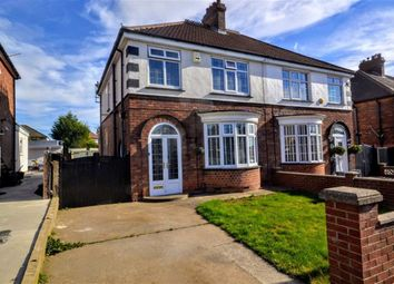 Thumbnail 3 bed property for sale in Trinity Road, Cleethorpes