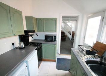 Thumbnail 2 bed end terrace house to rent in Helder Street, South Croydon, Surrey