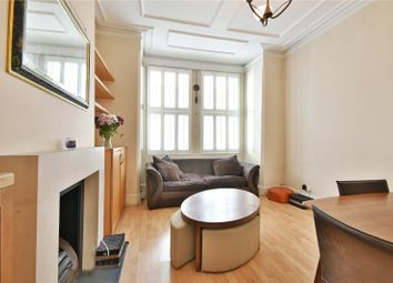 Thumbnail 2 bed flat to rent in Windsor Road, Willesden Green