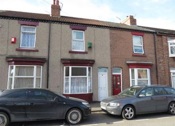 Thumbnail 2 bedroom terraced house for sale in Wilton Street, Middlesbrough