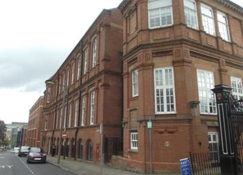 1 bed flat for sale in Charles House, Park Row, Nottingham, Nottinghamshire NG1