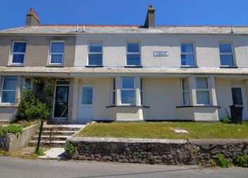 2 bed terraced house for sale in Carne Hill, St. Dennis, St. Austell PL26