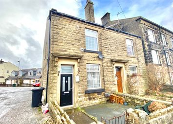 Thumbnail 3 bed semi-detached house for sale in Mount View, Oakworth, Keighley, West Yorkshire