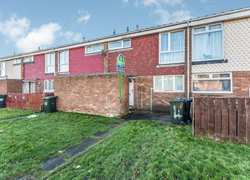 Thumbnail 3 bed terraced house to rent in Bodmin Close, Wallsend