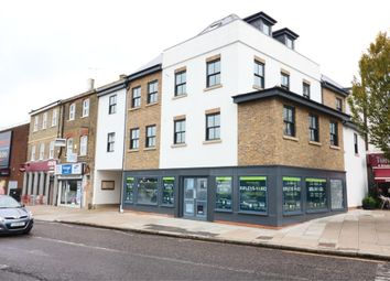 Thumbnail Commercial property for sale in Turners Hill, Cheshunt, Hertfordshire