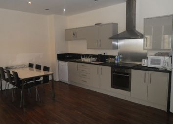 Thumbnail 1 bedroom flat to rent in Godwin Street, City Centre, Bradford