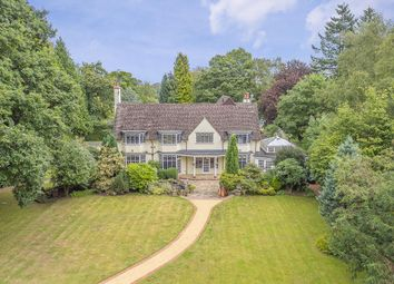 Thumbnail 5 bed property for sale in The Glade, Kingswood, Surrey