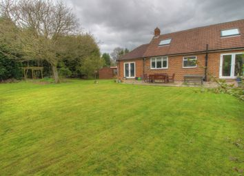 4 bed bungalow for sale in Hollywell Grove, Woolsington, Newcastle Upon Tyne NE13