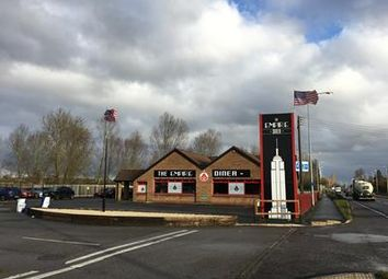 Thumbnail Restaurant/cafe to let in The Empire Diner, Northbound, Rivenhall End, Witham, Essex