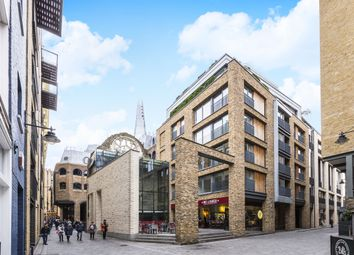 Thumbnail 2 bedroom flat to rent in Evans Granary Apartments, Stoney Street, London