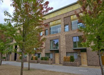 Thumbnail 3 bed maisonette for sale in Addenbrookes Road, Trumpington, Cambridge