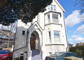 Thumbnail 1 bed flat to rent in Bridgeman Road, Teddington