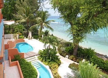 Thumbnail Apartment for sale in Villas On The Beach 303, Holetown, St. James