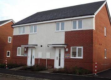 Thumbnail 2 bed property to rent in Laxton Crescent, Evesham