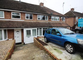Thumbnail 3 bedroom terraced house for sale in Thirlmere Avenue, Tilehurst, Reading