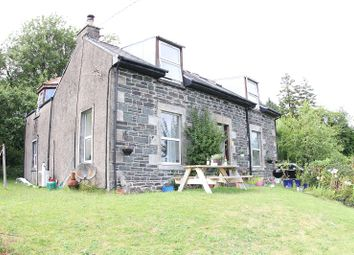 Thumbnail 2 bed flat for sale in Illene Road, Tarbert