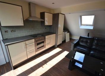Thumbnail 1 bed flat to rent in Westbury Road, Clarendon Park, Leicester