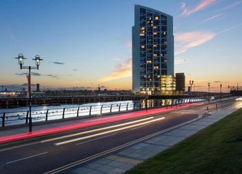 2 bed flat for sale in Princes Dock, Liverpool L3 1Bf
