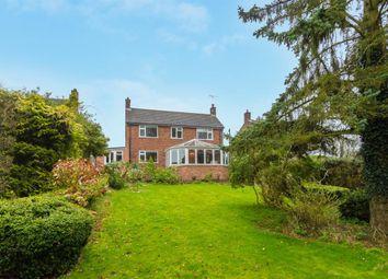 Thumbnail 3 bed detached house for sale in Chartridge Lane, Chesham, Buckinghamshire