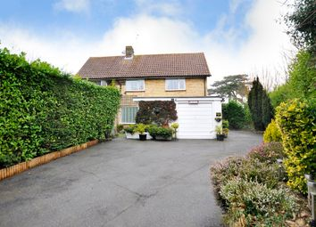 Thumbnail 4 bed detached house for sale in The Parkway, Rustington, Littlehampton