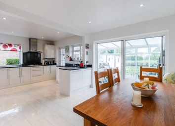Thumbnail 3 bed semi-detached house for sale in Brackley Road, High Wycombe, Buckinghamshire