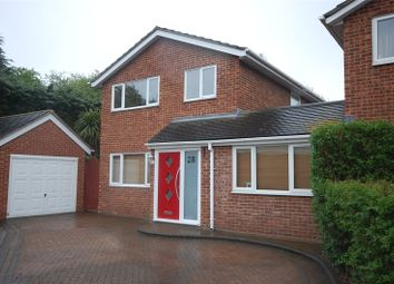 Thumbnail 3 bed link-detached house for sale in Downleaze, South Woodham Ferrers, Essex