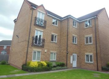 Thumbnail 1 bedroom flat to rent in Manifold Way, Wednesbury, West-Midlands