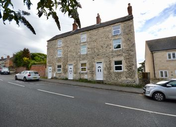 Thumbnail 3 bed town house for sale in Bisley Old Road, Stroud