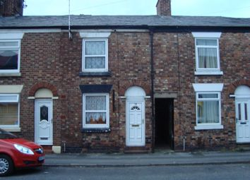 Thumbnail 2 bed terraced house to rent in Brown Street, Macclesfield
