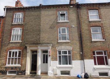 Thumbnail Studio to rent in Victoria Road, Abington, Northampton