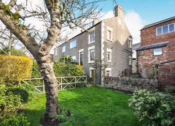 Thumbnail 2 bed terraced house for sale in The Mount, Heswall, Wirral