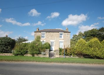 Thumbnail 3 bedroom country house for sale in Whin Hill Garth, Little Habton, Malton