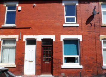 2 bed terraced house for sale in Huntley Avenue, Blackpool FY3
