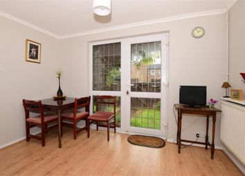 Thumbnail 4 bed semi-detached house for sale in Manor Road, Erith, Kent