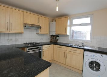 Thumbnail 3 bed detached house to rent in Dover Road, Northfleet, Gravesend