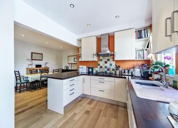 Thumbnail 4 bed semi-detached house for sale in York Road, Selsdon, South Croydon, Surrey
