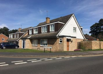Thumbnail 3 bedroom semi-detached house for sale in Hanworth, Bracknell
