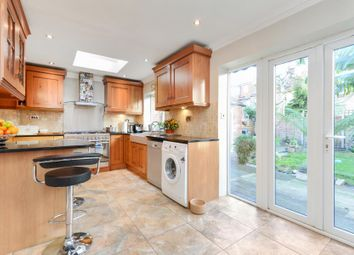 Thumbnail 5 bedroom semi-detached house for sale in Erlesmere Gardens, London